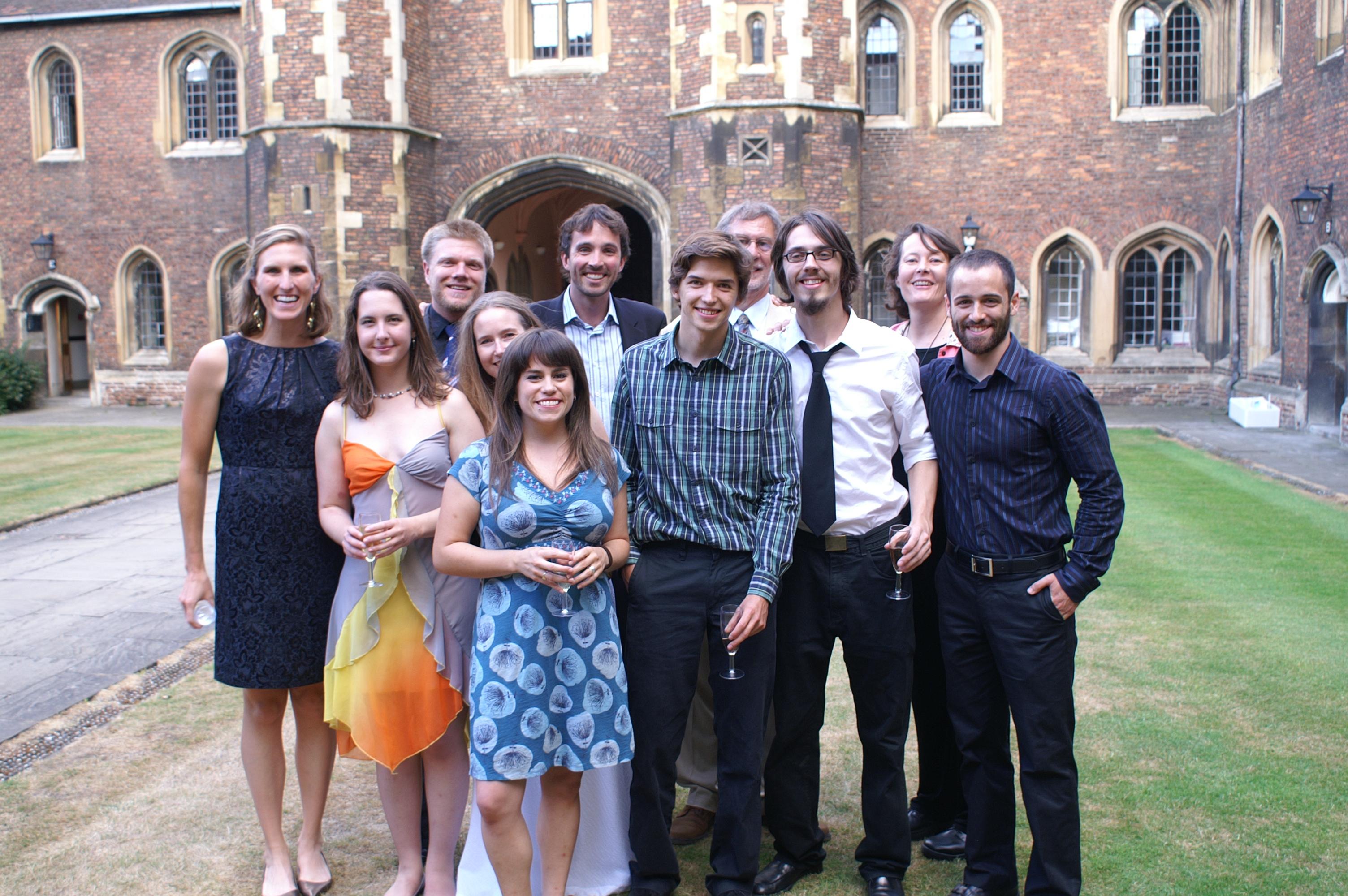 ESD Alumni Fund July 2010
