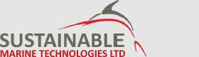 Sustainable Marine Technologies logo