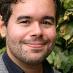 ESD welcomes Dr. André Serrenho
