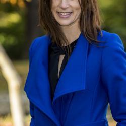 ESD welcomes Dr. Kristen MacAskill